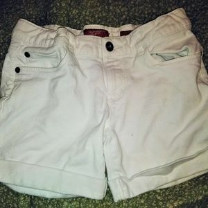 Girls arizona shorts